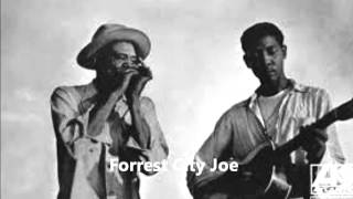 Forrest City Joe-Lonesome Day Blues