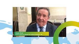 SÉRGIO ROSSI - Diretor Geral do Tribunal de Contas do Estado/SP