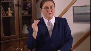 Курс жестового языка, Урок 31