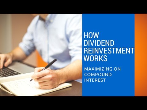dividend reinvestment plans essay example