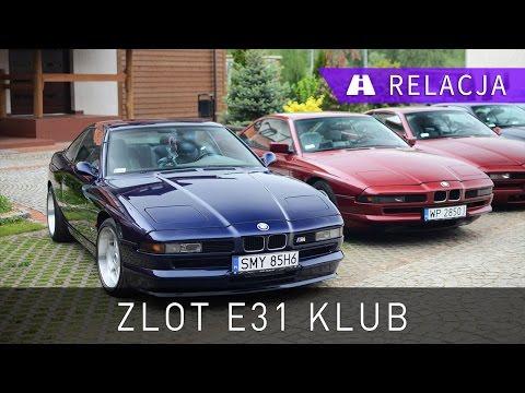 Zlot BMW E31 Klub Polska 2016   Project Automotive