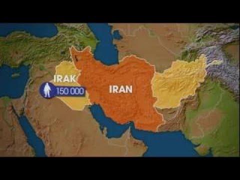 Le Dessous des cartes Moyen Orient américain