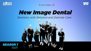 InTRUview S1 Ep.21: New Image Dental