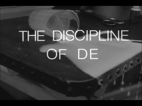 The Discipline of D. E. (1978) | Watch Old Movies Online