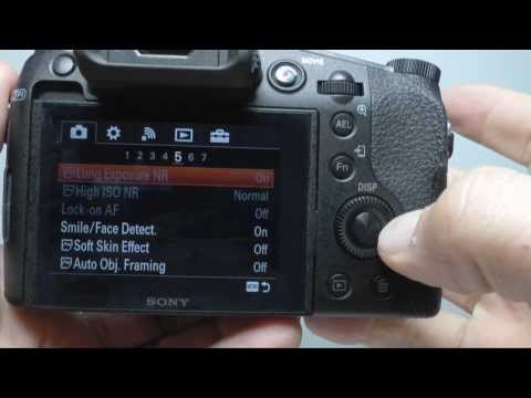 Sony Cybershot DSC-RX10 - Tips & Tricks (English Version)