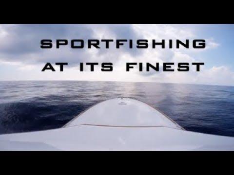 OFFSHORE FISHING PERFECTION!   Billfish TV 063