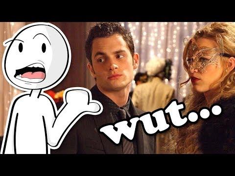 Gossip Girl is kinda dumb... (part 2)