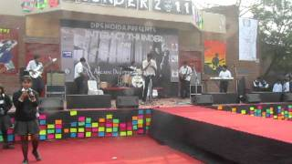 Take 5 & Josie ( Covered by the Shri Ram School Band)