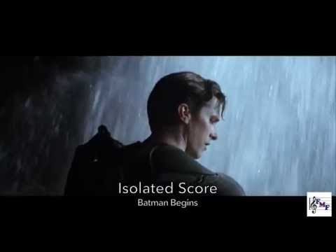 Parts & Preparations - Batman Begins - Isolated Score Soundtrack