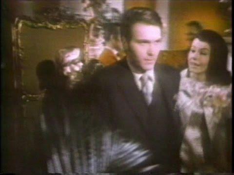 DON BRISCOE & MARSHA MASON for PALMOLIVE GOLD 1969
