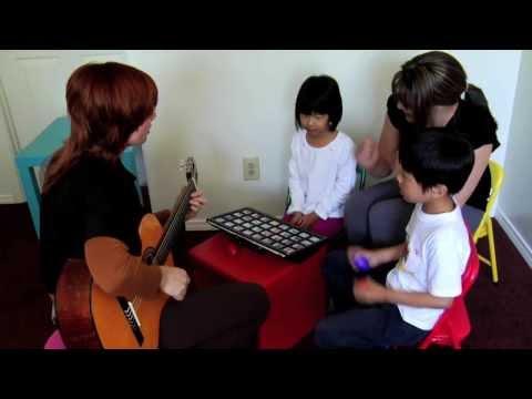 Finding Her Voice - Samantha at Villa Esperanza Services