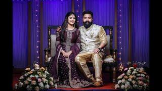 Wedding Of Mani P Luke  Sara Varghese