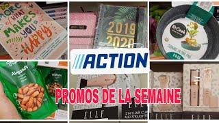 ARRIVAGE ACTION - 26 JUIN 2019 PROMOS DE LA SEMAINE