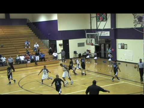 Harmon Hawks 2009-10 Highlight Film, Part 1
