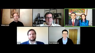COGNITO ep 1 | IS RIGHT TO PRIVACY AT RISK DURING CORONAVIRUS? | 4 experts on EU and Asia