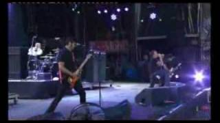 Billy Talent - Perfect World (Live @Rock am Ring 2009)