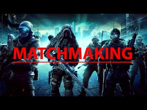 ghost recon online matchmaking