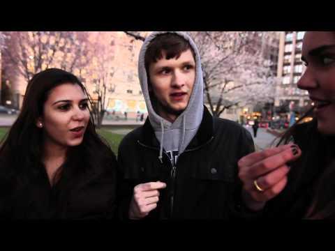 Next In Line Episode 2 Promo   Mordechai's Weekend