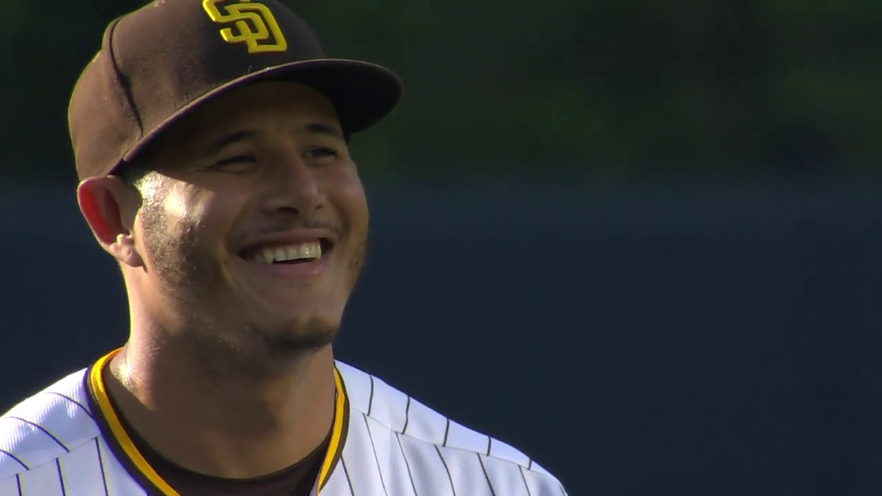Padres 2020 season in review | Take The Cake
