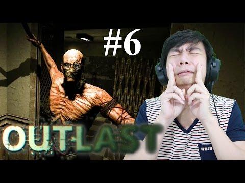 Dokter Malpraktek - Outlast - Indonesia Gameplay - Part 6