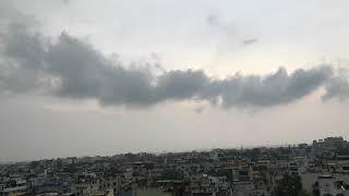 Cool Monsoon Hyderabad