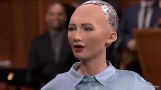 بالفيديو ... تعرّف على الروبوت الأكثر تطوراً في العالم !!