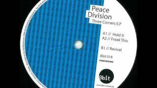 PEACE DIVISION - REVIVAL(ORIGINAL MIX)