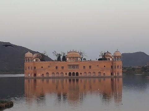 Jaipur Tourist Spots - Rajasthan
