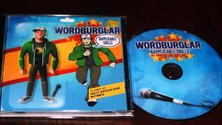 Wordburglar - Boombaparang (Rapplicable Skills 2015)