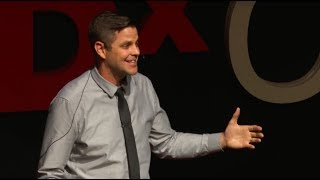 F-Bombs | Cliff Prang | TEDxChilliwack