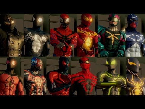 the amazing spider man 2 game free  ios