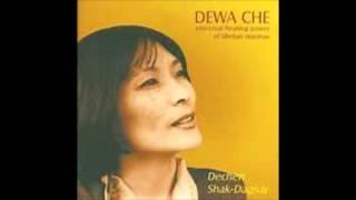 Dewa Che Namgyel-Ma