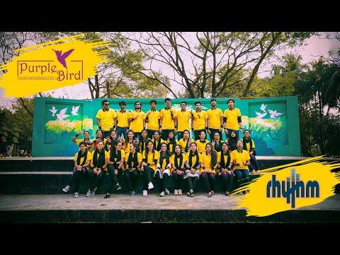 Khulna University   Inter University Dance Fest 2020   Season 2   Flashmob   Rhythm