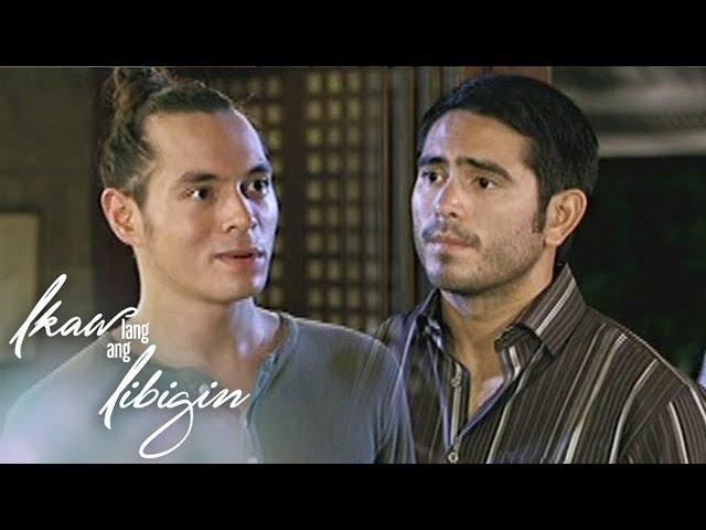 Ikaw Lang Ang Iibigin: Gabriel confronts Carlos | EP 156