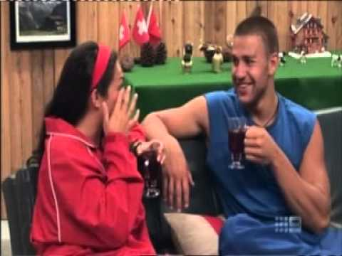 BIG BROTHER 9 AUSTRALIA DAILY SHOW 34