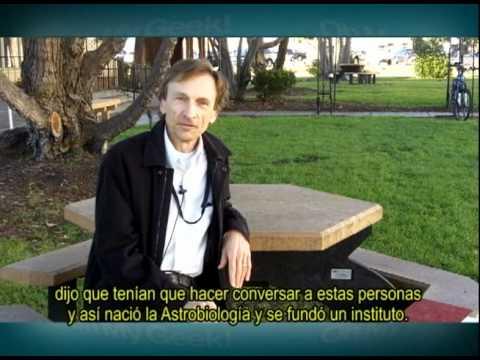 "OhMyGeek! TV - Visita al ""NASA Astrobiology Institute"" y entrevista con Edward M. Goolish"