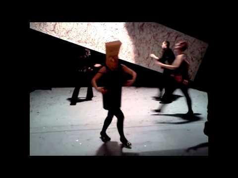 Sandra Pogodová zve do divadla