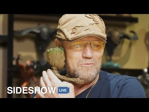 Michael Rooker visits Side Live!