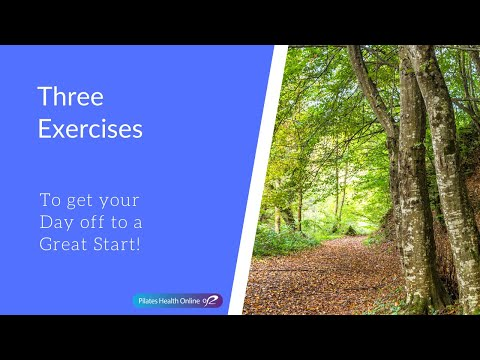 3-exercises-to-get-your-day-off-to-a-great-start!