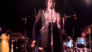 James Brown - Get Up Offa That Thing (Santa Cruz, California 1979)