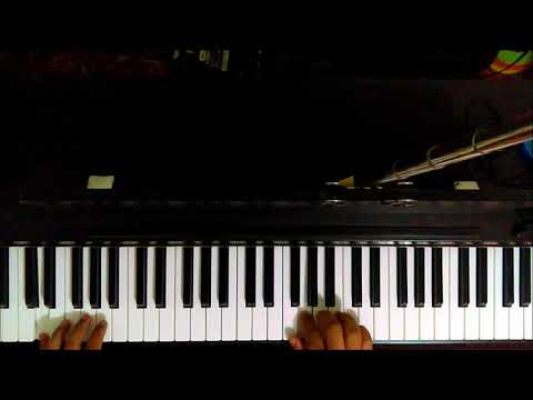 Vivo Pensando En Ti - Felipe Peláez Ft Maluma Piano Cover
