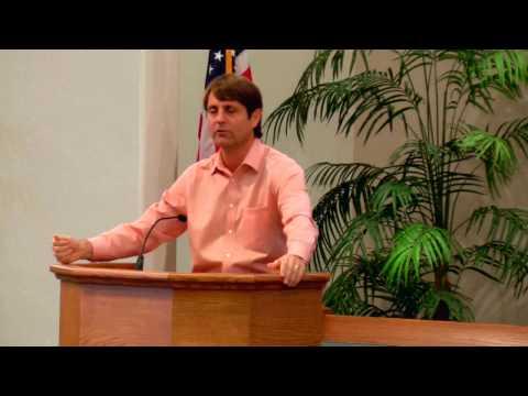 Optimizing emotional wellness, Dr. Wes Youngberg