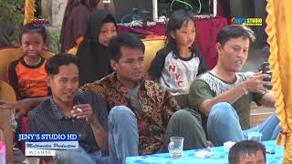 Kecucus Beling - Suci Carera Anita Musik 23 Oktober 2018 live Buntrak Poncol