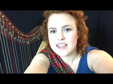 LIVE Scottish-themed concert