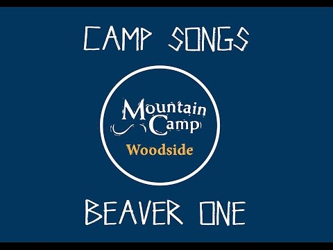 Camp Songs | The Beaver Song