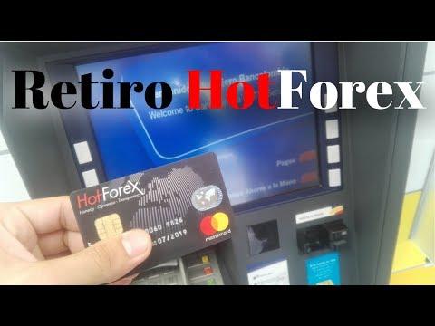 retiro-tarjeta-hotforex-por-cajero-electrónico