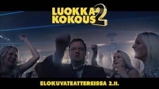LUOKKAKOKOUS 2 - POLTTARIT moves