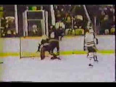 Minnesota North Stars 1975-76 Part II