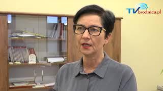 Gwałt w komendzie Policji w Brodnicy