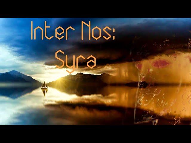 [Cinema] Inter nos: Syra | #SLAC2021 | Pen and Paper Rollenspiel